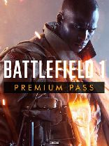 Buy Battlefield 1 Premium Pass Game Download