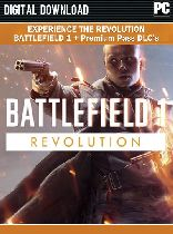 Buy Battlefield 1 Revolution Edition Game Download