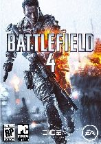 Buy Battlefield 4 Standard Edition Game Download
