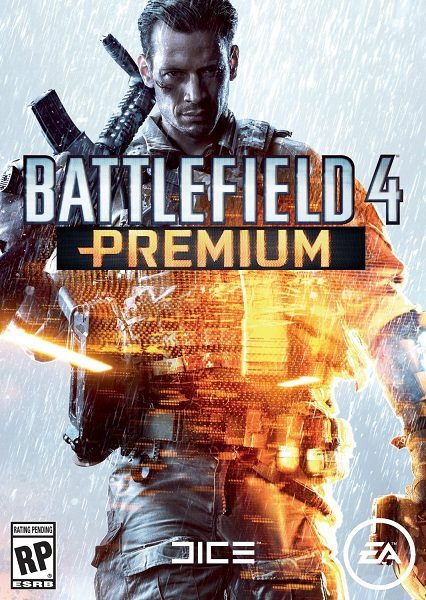 Battlefield 4: PREMIUM Service DLC cd key