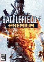 Buy Battlefield 4: PREMIUM Service DLC Game Download