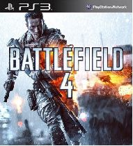 Buy Battlefield 4 Standard Edition - PS3 (Digital Code) Game Download