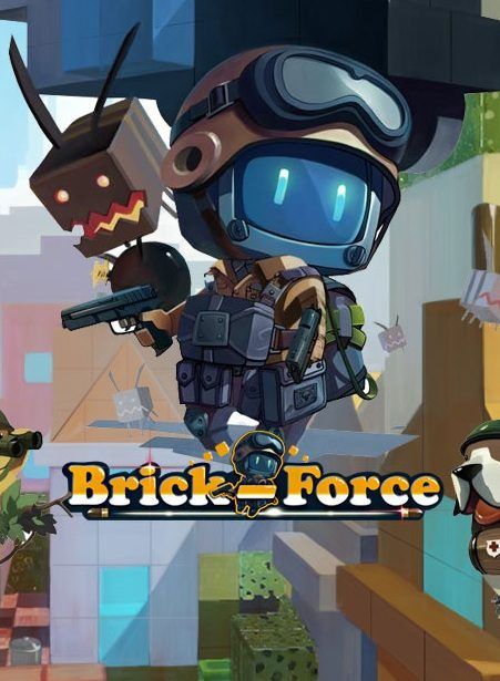 Brick-Force cd key