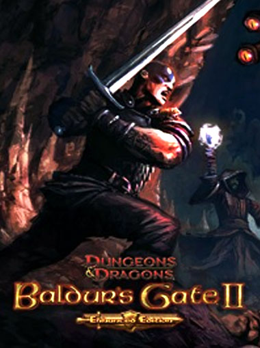 Baldur's Gate II: Enhanced Edition cd key