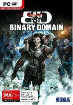 Buy Binary Domain Game Download