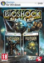 Buy Bioshock Franchise Pack (Steam) Game Download