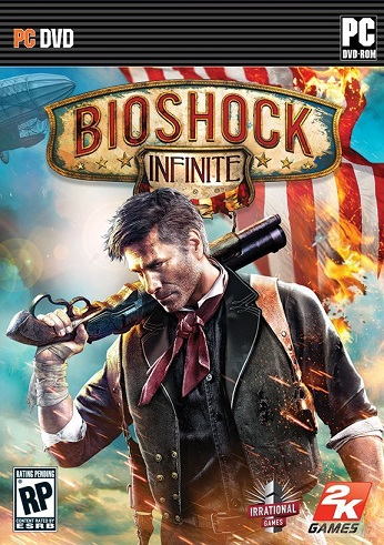 Buy BioShock Infinite Game Download