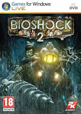 BioShock 2 (Steam) cd key