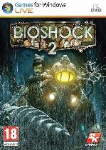 Buy BioShock 2 (Steam) Game Download