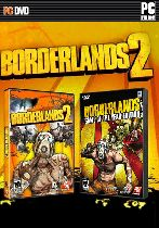 Buy Borderlands 2 Bundlecious Game Download