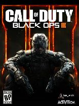 Buy Call of Duty: Black Ops III (3) Game Download