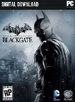 Buy Batman Arkham Origins Blackgate Deluxe Edition Game Download