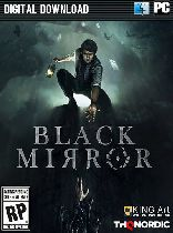 Buy Black Mirror Game Download