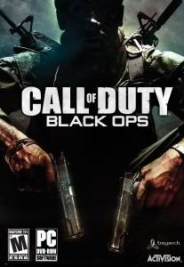 Call Of Duty Black Ops - MacOSX cd key
