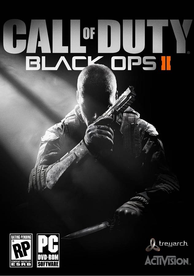 Call of Duty Black Ops 2 cd key