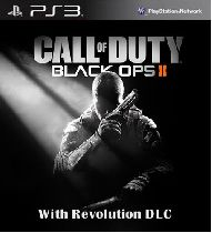 Buy Call of Duty Black Ops 2 - PS3 (Digital Code) Game Download