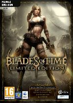 Buy Blades of Time Limited Edition Game Download