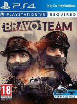 Buy Bravo Team - Playstation VR PSVR (Digital Code) Game Download
