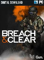 Buy Breach & Clear Game Download