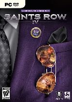 Buy Saints Row IV: COMMANDER In CHIEF Edition (Uncut) Game Download