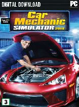 Buy Car Mechanic Simulator 2014 Game Download