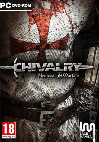 Chivalry Medieval Warfare cd key