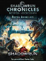 Buy Shadowrun Chronicles - Boston Lockdown Game Download