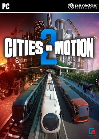 Cities In Motion 2 cd key