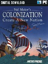 Buy Sid Meier's Colonization Game Download