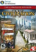 Buy Sid Meiers Civilization IV The Complete Edition Game Download