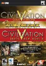 Buy Sid Meiers Civilization V: All Included Pack Game Download