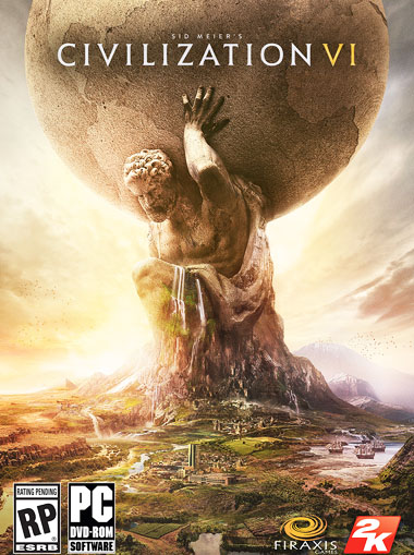 Sid Meier's Civilization VI + DLC [Global] cd key