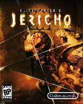 Buy Clive Barkers Jericho Game Download