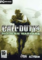 Buy Call of Duty 4 Modern Warfare Game Download