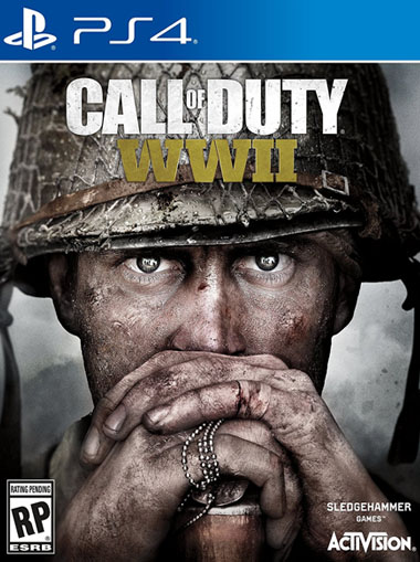 Call of Duty WWII - PS4 (Digital Code) cd key