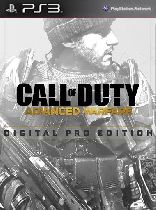 Buy Call of Duty Advanced Warfare Digital Pro Edition - PS3 (Digital Code) Game Download