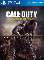 Buy Call of Duty Advanced Warfare - PS4 (Digital Code) Game Download