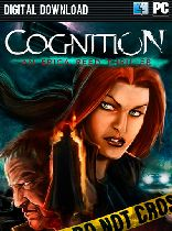 Buy Cognition: An Erica Reed Thriller Game Download