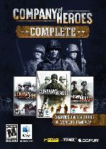 Buy Company of Heroes Complete Edition Game Download