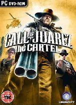 Buy Call of Juarez The Cartel Game Download