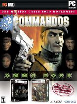 Buy Commandos Ammo Pack Game Download