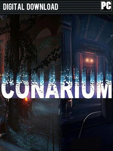 Conarium Free Download Full Version