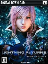 Buy Lightning Returns: Final Fantasy XIII Game Download