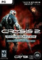 Buy Crysis 2 Maximum Edition Game Download