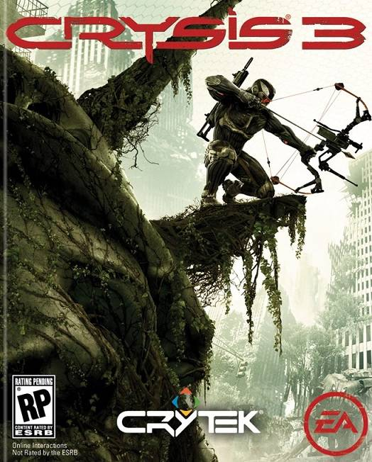 Crysis 3 Hunter Edition cd key
