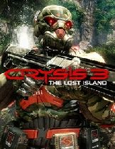 Buy Crysis 3 The Lost Island DLC Game Download