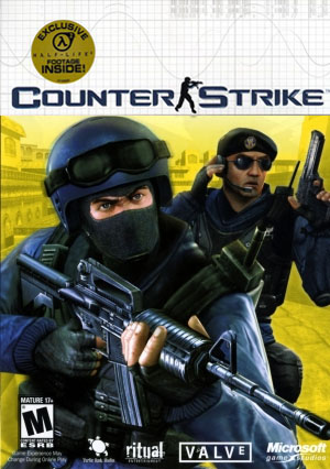 Counter Strike 1.6 + Condition Zero cd key