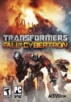 Buy Transformers Fall of Cybertron Game Download