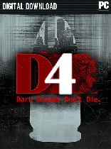 Buy D4: Dark Dreams Don't Die -Season One Game Download