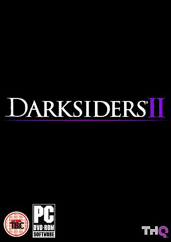 Darksiders 2 cd key